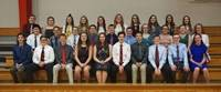 National Junior Honor Society - New Inductees 2019