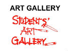 Middle School Art Gallery