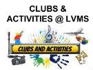 LVMS Clubs & Activities