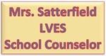 LVES School Counselor