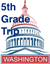 5th Grade Washington D.C. Trip (Fall 2019)