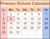 LV Primary Calendar