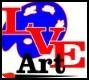 LV Elementary Art Website